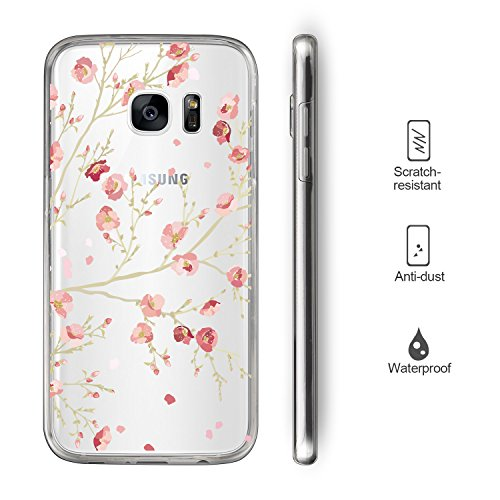 coque gel galaxy s7